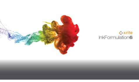 Ink Formulation Software