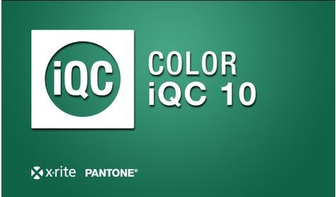 Color iQC